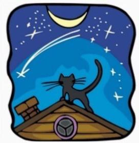 Peaceful Summer Nights zazzle.com